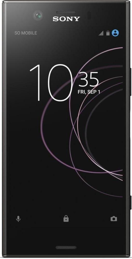 Sony Xperia XZ1 Single SIM na Heureka.cz