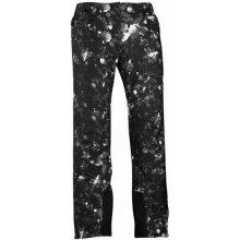 Salomon Brillant black dámské lyžařské kalhoty 8b7ce89970