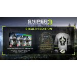 Sniper: Ghost Warrior 3 (Stealth Edition)