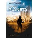Nová planeta Kniha - Vopěnka Martin