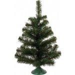 Stromek vánoční SMRČEK umělý stolní se stojanem 50cm