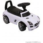 Baby Mix odrážedlo Mercedes-Benz bílé
