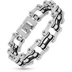 Náramek Steel Edge náramek řetěz 0620 4b878665b0