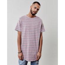 Cayler & Sons BL Striped Scallop růžová