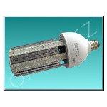 TechniLED LED žárovka PZ-E27S40VCC 40W 4600 lm Studená bílá čirá