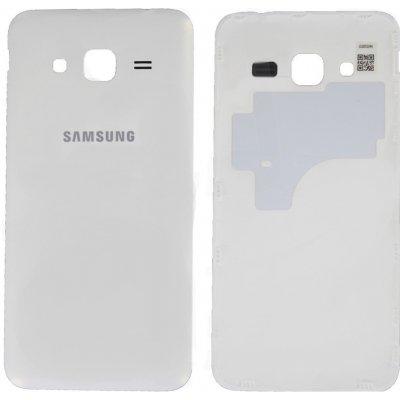 Kryt Samsung Galaxy J3 J320F 2016 zadní Bílý