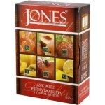 Jones Variace malá papír ALU 6 x 10 sáčků