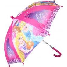 Deštník Disney 65cm asst 5 druhů v sáčku