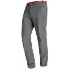 Mammut Runbold Trail SO Pants titanium / dark orange Pánské