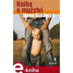 Kniha o mužství e-kniha