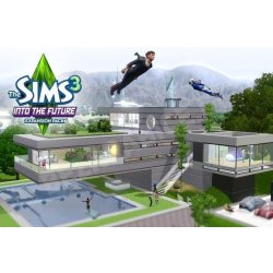 The Sims 3 Do Budocnosti (Limited Edition)