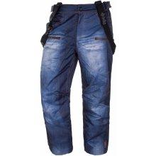 9a0087973ab9 Kilpi pánské snowboardové kalhoty JEANSTER-M FM0028KIBLU modrá