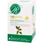 Ridgways Pure Peppermint 100% mátový čaj 20 ks