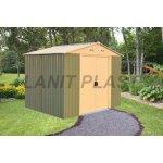 Zahradní domek na nářadí LanitStorage 10x10 (9,05 m2)