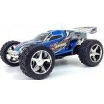 WL Toys RC auto 2019 modrá