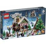 Lego Creator 10249 Zimní obchod z hračkami