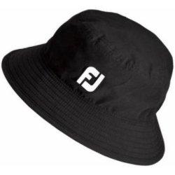 Footjoy DryJoys Bucket Hat Black od 610 Kč - Heureka.cz f940c04652