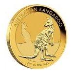 Kangaroo Nugget 1 1 Oz Au