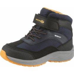 Geox Chlapecké zimní boty New Alaska - modré od 1 859 Kč - Heureka.cz 3e89435cdd