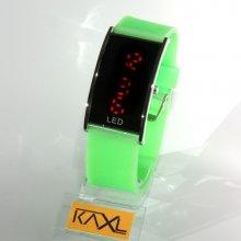 KAXL HZ-4 zelené