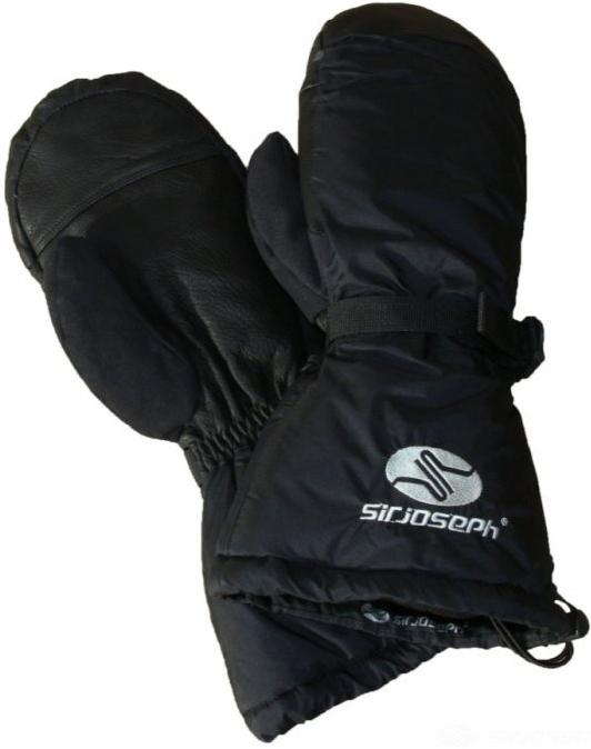 04e4957bd77 Zimní palcové rukavice - Heureka.cz
