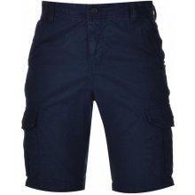 Mac Bermuda Tommy Cargo shorts mens 187 navy