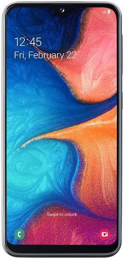 Samsung Galaxy A20e A202F Dual SIM na Heureka.cz