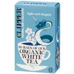 Clipper čaj organic white tea 26 x 1,7 g