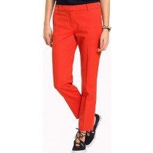 Tommy Hilfiger dámské červené kalhoty c9d3c3d89b