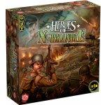 Devil Pig Games Heroes of Normandie: Základní hra