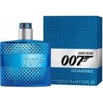 James Bond 007 Ocean Royale toaletní voda pánská 50 ml