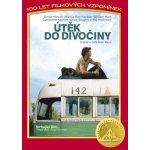 Útěk do divočiny 100 let Paramountu DVD
