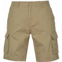 Lee Cooper kraťasy C Combat shorts Sn53 Stone