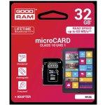 Goodram microSDHC 32GB UHS-I U1 75010500