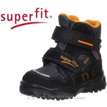 Superfit 1-00044-03 HUSKY1 SCHWARZ MULTI