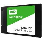 WD 480GB, SSD, WDS480G2G0A