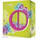 C-THRU Lime Magic EdT 30 ml + deospray 150 ml dárková sada
