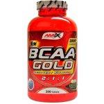 Amix BCAA Gold 1000 2:1:1 300 tablet