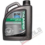 Bel-Ray Works Thumper Racing Syn Ester 4T 10W-50, 4 l