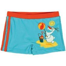 Disney Brand Chlapecké plavky s obrázkem - modré