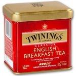 TWININGS ENGLISH BREAKFAST PLECH 100 g