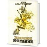 Moderní komedie - John Galsworthy