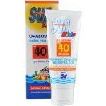 SunVital opalovací krém pro děti SPF40 75 ml
