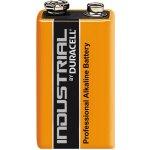 Baterie Duracell Industrial 9V 1ks