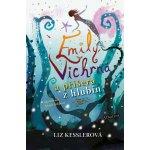 Emily Vichrná a příšera z hlubin - Liz Kessler
