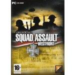Squad Assault West front