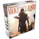 Cryptozoic Zpocalypse 2: Wasteland