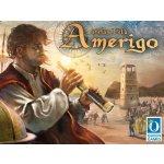 Queen Games Amerigo