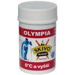 Skivo Olympia červený 40g