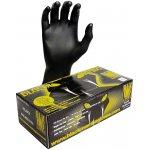 Black Mamba Nitrile Gloves - L